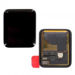 Ecran noir pour Apple Watch 42mm Série 1 photo 2