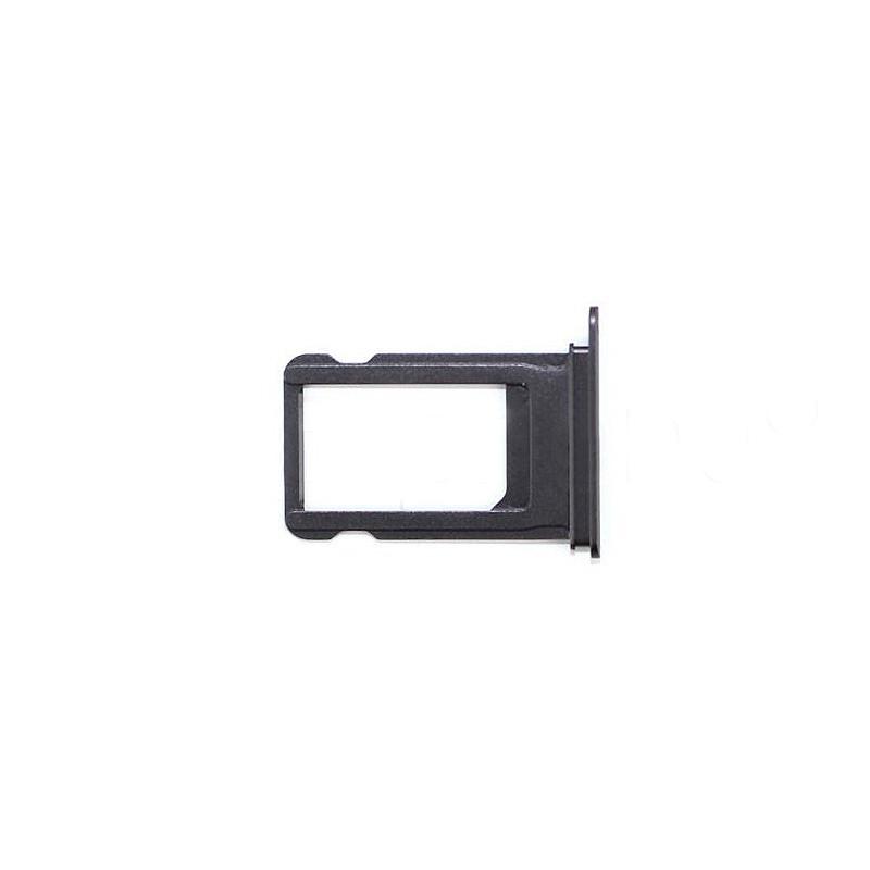 Tiroir sim gris sidéral pour iPhone 8 Plus photo 1