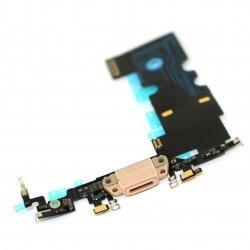 Connecteur de charge Or pour iPhone 8 photo 2
