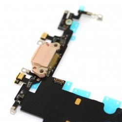 Connecteur de charge Or pour iPhone 8 photo 3
