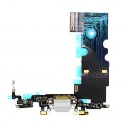 Connecteur de charge gris pour iPhone 8 photo 4