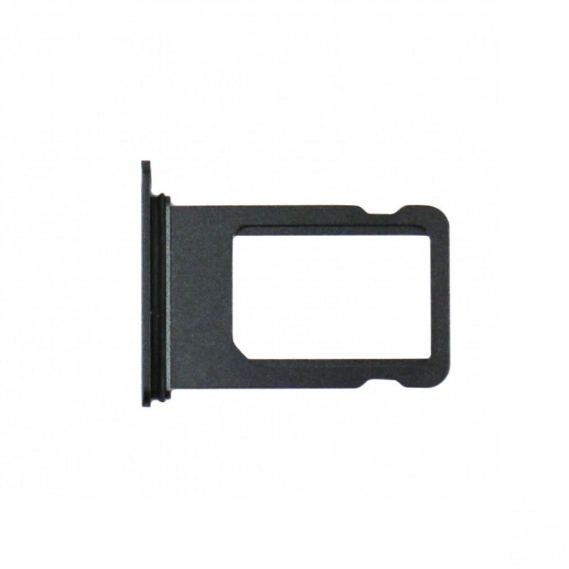 Tiroir sim gris sidéral pour iPhone 8 photo 1