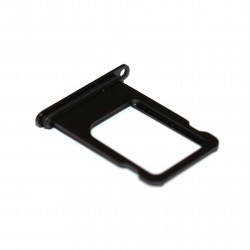 Tiroir sim gris sidéral pour iPhone 8 photo 3