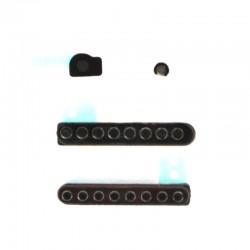 Lot de grilles de haut-parleur externe et micro pour iPhone 7 Plus photo 2