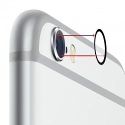 Lentille de protection sans bague pour caméra arrière iPhone 6 et 6S photo 2
