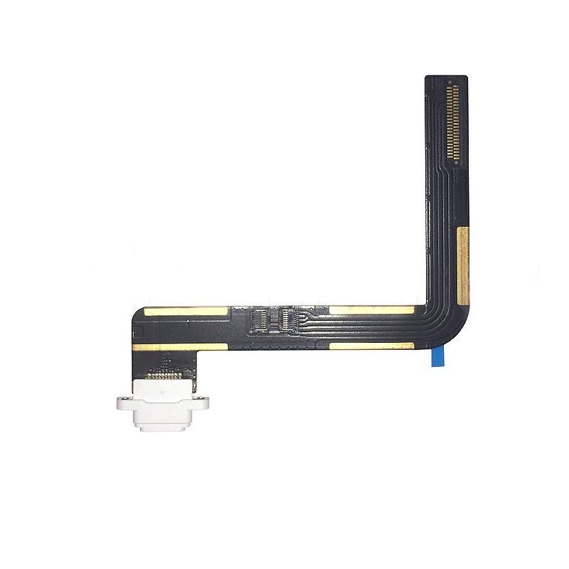 Nappe Dock Lightning BLANC pour iPad Air photo 2