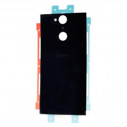 Coque Arrière Noire pour Sony Xperia Sony Xperia XA2 Photo 1