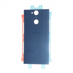 Coque Arrière Bleu pour Sony Xperia Sony Xperia XA2 Photo 1