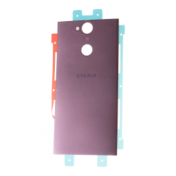 Coque Arrière Rose pour Sony Xperia Sony Xperia XA2 Photo 1