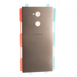 Coque Arrière Or pour Sony Xperia Sony Xperia XA2 Ultra Photo 1