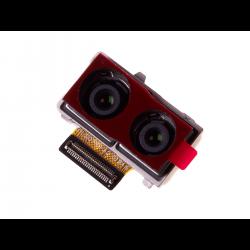 Double Caméras Arrière pour Huawei P20 Photo 1