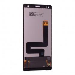 Ecran Rose avec Vitre et LCD prémontés pour Sony Xperia XZ2 / XZ2 Dual Photo 2
