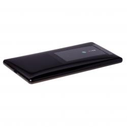 Coque arrière avec chassis et lecteur d'empreintes pour Sony Xperia XZ2 / XZ2 Dual Noir Photo 3