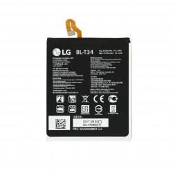 Batterie pour LG V30