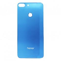 Vitre arrière Bleu pour Huawei Honor 9 Lite Face Avant