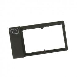 Rack tiroir pour cartes SIM Noir pour One Plus 2