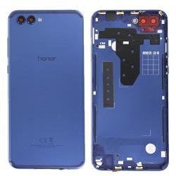 Coque arrière avec chassis pour Huawei Honor View 10 Bleu Photo 1