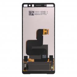 Ecran Noir avec Vitre et LCD prémontés pour Sony Xperia XZ2 Compact / XZ2 Compact Dual Photo 2