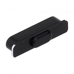 Bouton Power Noir pour Sony Xperia XZ2 Compact / XZ2 Compact Dual Photo 2