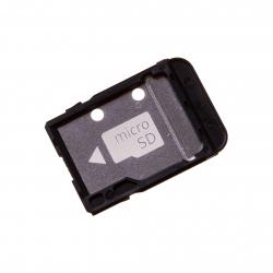 Rack tiroir pour carte micro SD pour Sony Xperia XA2 Photo 1