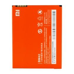 Batterie pour Xiaomi Redmi Note Photo 2