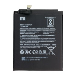 Batterie pour Xiaomi Redmi Note 5A Photo 1