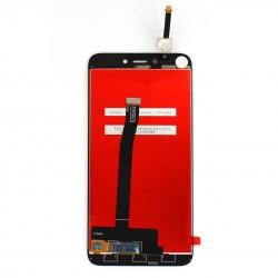 Ecran Or avec vitre avec LCD pré-assemblé pour Xiaomi Redmi 4X Photo 2