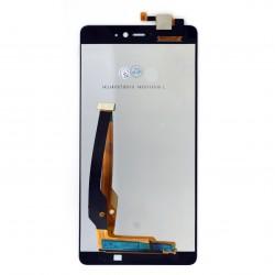 Ecran Noir avec vitre avec LCD pré-assemblé pour Xiaomi Mi 4C Photo 2