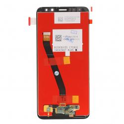 Ecran Noir avec vitre et LCD pour Huawei MATE 10 Lite Photo 2