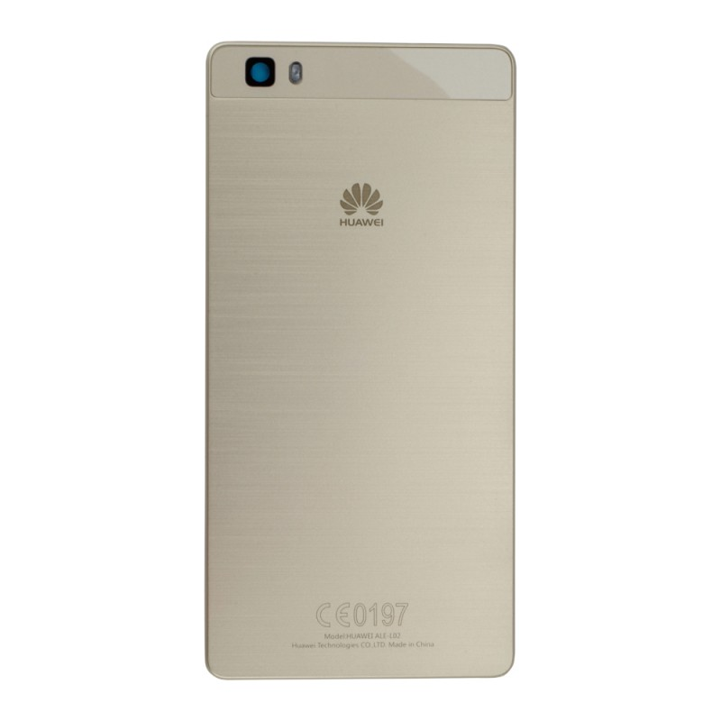 coque simple huawei p8 lite