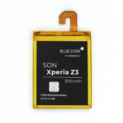 Batterie BLUESTAR pour Sony Xperia Z3 / Z3 Dual SIM Photo 1