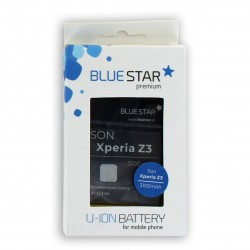Batterie BLUESTAR pour Sony Xperia Z3 / Z3 Dual SIM Photo 2