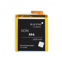 Batterie BLUESTAR pour Sony M4 Aqua et M4 Aqua Dual Photo 1