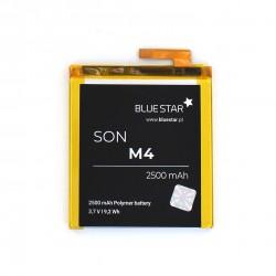 Batterie BLUESTAR pour Sony M4 Aqua et M4 Aqua Dual Photo 1