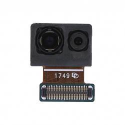 Double Caméras avant avec scanner d'iris pour Samsung Galaxy S9 et S9 Dual Photo 1