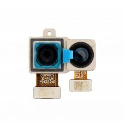 Double caméra arrière pour Huawei Honor 6X Photo 1