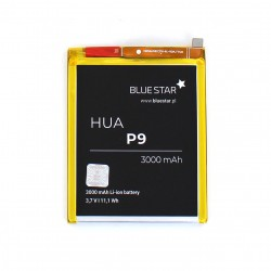 Batterie BLUESTAR pour Huawei P9 Photo 1