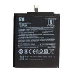 Batterie pour Xiaomi Redmi 4A Photo 1