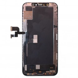 Ecran NOIR iPhone XS Premier prix photo de dos
