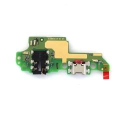 Connecteur de charge Micro USB pour Huawei Honor 7X Photo 2