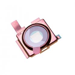 Lentille et contour de caméra arrière pour Sony Xperia XA2 Rose Photo 1
