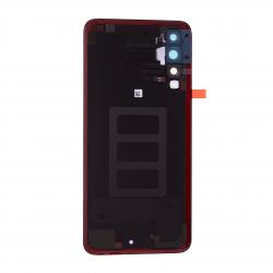 Vitre arrière Bleu pour Huawei P20 Pro Photo 2