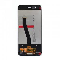 Ecran avec vitre et LCD sans chassis pour Huawei P10 Noir Photo 2