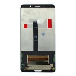 Ecran Blanc avec vitre et LCD pour Huawei MATE 10 Photo 2