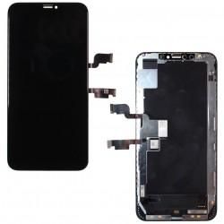 Ecran NOIR iPhone XS Max PREMIUM Photo 1