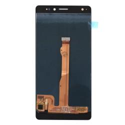 Ecran Or avec vitre et LCD pour Huawei MATE S Photo 2