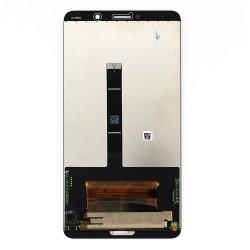 Ecran Brun Moca avec vitre et LCD pour Huawei MATE 10  Photo 2