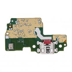 Connecteur de charge MICRO USB pour Huawei HONOR 6C Pro Photo 2