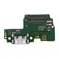 Connecteur de charge MICRO USB pour Huawei HONOR 6C Pro Photo 1