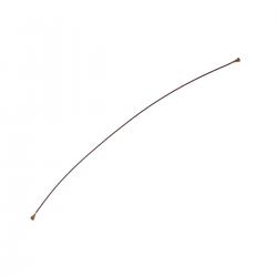 Câble d'antenne Noir de 116.5 mm pour Huawei P20 Pro et P20 Pro Dual Photo 1